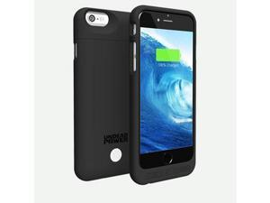iPhone 6 Power Case Black