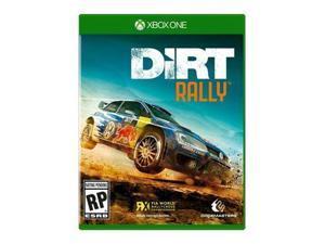 DiRT Rally  REPLEN XB1