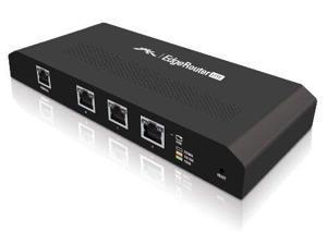 Ubiquiti ERLite-3 Edgemax EdgeRouter Lite-3 3x Gigabit LAN Ports