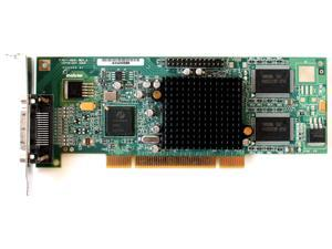 G55MDDAP32DBF - G550 LOW PROFILE 32MB PCI DUAL VIDEO, F7011-0001 REV.A