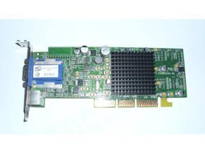 ATI RADEON 7500 32MB AGP VIDEO CARD AGP S-VIDEO, 109-83400-02, CN-09N151-44571