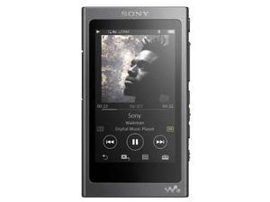 New SONY NW-A35 High-Resolution Audio Walkman - 16GB