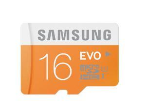SAMSUNG high speed 16GB microSDHC UHS-I Card Class10 MicroSDHC memory card up to 48MB/s