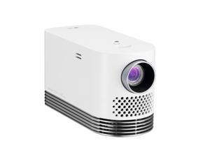 2017 LG HF80JA Laser Smart Home Theater Projector Full HD 1920x1080 Wireless Connection Bluetooth Sound Out 2000 Lumens
