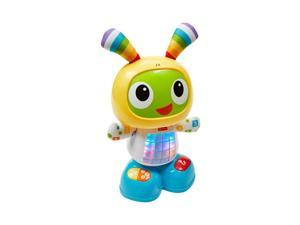 Fisher Price Bright Beats Dance And Move Beatbo 887961073201