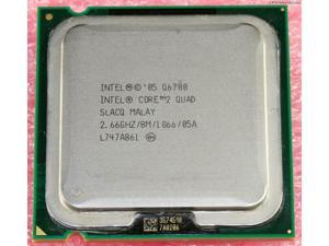 Intel Core i7-3820QM Ivy Bridge 2.7 GHz Quad-Core AW8063801012708 Mobile Processor