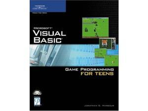 Visual Basic Game Programming for Teens