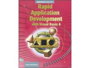 Rapid Application Development with Visual Basic 6 (Enterprise Computing)