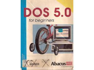 DOS 5.0 for Beginners