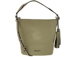 Michael Kors Elana Large Convertible Shoulder Bag