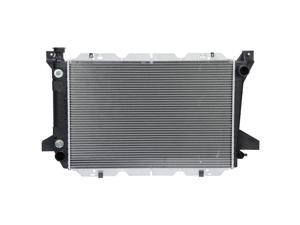 1451 Radiator For Ford F53 1988-1997 V8 7.5L