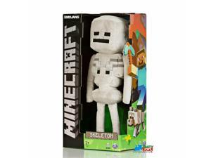 "Minecraft Medium Skeleton 13"" Plush Toy"