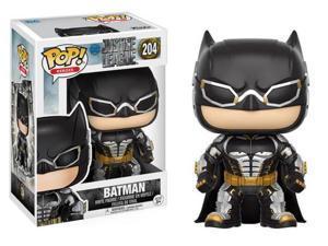 Pretend Play DC Comics Multiverse Justice League Batman Tact Suit Figure 6 Inch