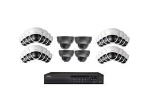 Q-see 32 CH NVR, 32- 4MP IP CAMS, 10TB HDD
