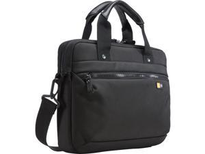"Case Logic Bryker BRYA-111 Carrying Case (Attach&eacute&#59;) for 11.6"", Notebook - Black"