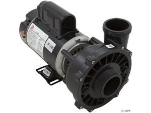 1hp 115V 2-Speed Waterway Spa Pump