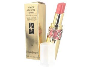 YSL Rouge Volupte Shine Lipstick 15 SAMPLE PACKING