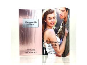 Abercrombie & Fitch First Instinct Eau De Parfum 1.7 oz / 50 ml For Women