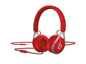 Beats ML9C2LL/A EP On-Ear Headphones - Red