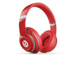 Beats by Dr. Dre Studio 2.0 Wired Red