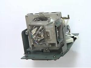 Vivitek D551 Compatible Replacement Projector Lamp. Includes New Bulb and Housing.