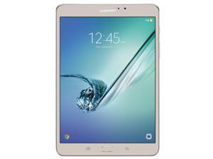 Samsung Galaxy Tab S2 SM-T713 8'' 3GB RAM 32GB Internal 8MP Wifi Tablet - Gold