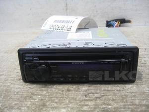 Kenwood KDC-155U CD Single Disc MP3 USB Radio