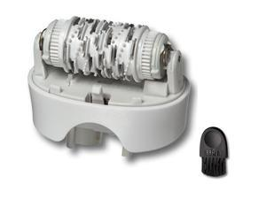Braun Replacement Standard Epilator Head 67030946 Silk Epil 7 for 7681, 7781, 7180, 7185, 7280, 7285, 7380, 7385, 7480, 7580, 7680 7181, 7281, 7381, 7481, 7681, 7781, 7771, 7871, 7791, 7891 Fits Type