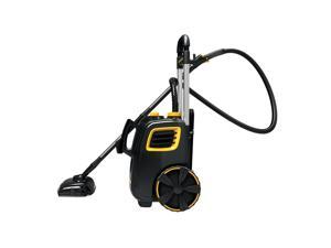 McCulloch MC1385 Heavy Duty Canister Steam Cleaner
