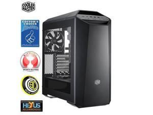 Cube UNILAD Extreme VR Ready Overclocked Gaming PC Core i7k Quad Core with Asus Strix Geforce GTX 1080 8Gb Graphics Card
