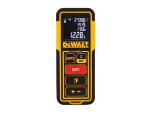 DEWALT 100-ft Laser Distance Measurer