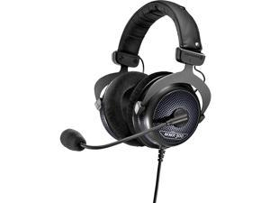 BeyerDynamic MMX 300 PC Gaming Premium Digital Headset with Microphone 32 Ohms Black Edition