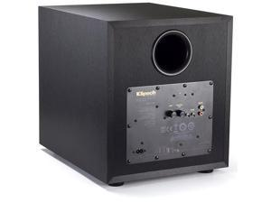 "Klipsch R-10SWi 10"" 300W Wireless Subwoofer (Black)"