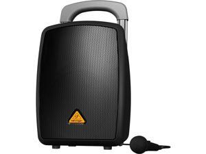 Behringer EUROPORT MPA40BT-PRO All In One 40W Portable Bluetooth PA System
