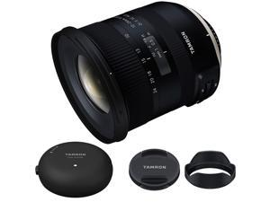 Tamron 10-24mm F/3.5-4.5 Di II VC HLD Lens B023 For Nikon with Lens Accessory