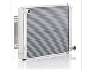 BE COOL 10168 Aluminator Series Radiators 67-69