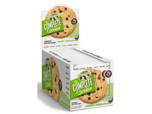 2 pack of 12 (24 Total) The Complete Cookie- Coconut Chocolate Chip