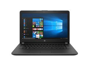 "HP Laptop 14-bw010nr AMD E2-Series E2-9000E (1.5 GHz) 4 GB Memory 500 GB HDD AMD Radeon R2 Series 14.0"" Windows 10 Home 64-Bit"
