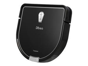 Dibea D960 Robot Vacuum Cleaner, Smart Robot for Pet Hair Hard Floor Carpets