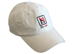 Unisex Sports Cap with Dr-ion Logo (2 Colors)