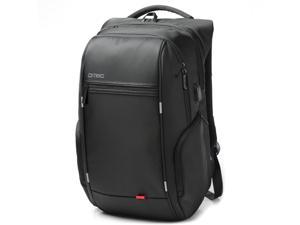 e22d5b2621 DOBG 15.6 Inch Laptop Backpack with USB Port