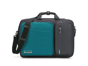 SOCKO Convertible Laptop Bag Backpack cdcc6d5aec6da