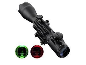 Sniper lll Night Vision Scopes Air Riflescope Sight Gunsight C4-16X50EG