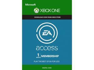 EA Access 1 Month Subscription [Download Code] - XBOX One
