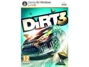 DiRT 3 Complete Edition [Download Code] - PC/Mac