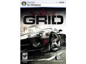 GRID [Download Code] - PC