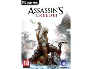 Assassin's Creed 3 [Download Code] - PC