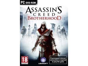 Assassin's Creed Brotherhood [Download Code] - PC