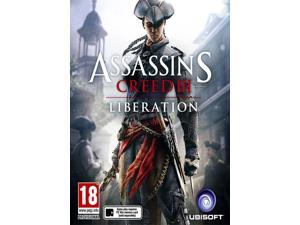 Assassin's Creed Liberation HD [Download Code] - PC