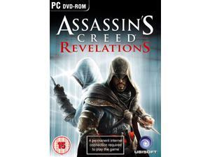 Assassin's Creed Revelations [Download Code] - PC